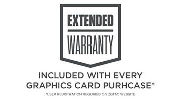 ZOTAC GeForce GTX 980TI AMP Extreme 6GB GDDR5 384b - 17