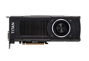 Zotac ZT-90401-10P GF GTX Titan X Graphics Card NVIDIA (PCI-e 12 GB GDDR5, 1XHDMI, 3XDP, DVI 1 GPU) - 1
