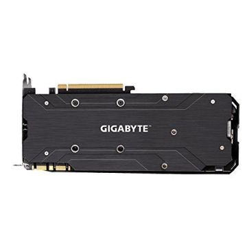 GigaByte GeForce GTX 1070 Gaming - 4
