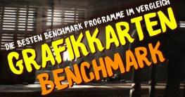 GPU Benchmark Test