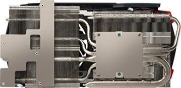 MSI V360-001R Grafikkarte PCIE 3.0/11GB GDDR5x schwarz -
