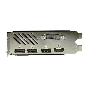 Gigabyte Radeon RX 570 Gaming 4GB -