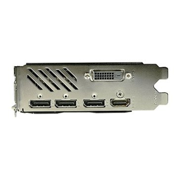 Gigabyte Radeon RX 580 Gaming 8G -