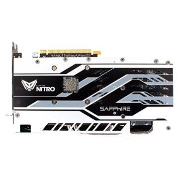 Sapphire Radeon RX 580 Nitro+ -