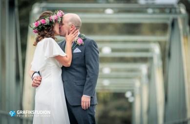 Bröllopsfotograf Segersta