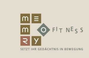 Logo Corporate Design Memory Fitness Gedaechtnistraing logo by grafik zum glueck.
