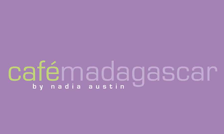 Logo Design - Cafemadagascar - Grafik Design - grafik ZUM GLÜCK.CH
