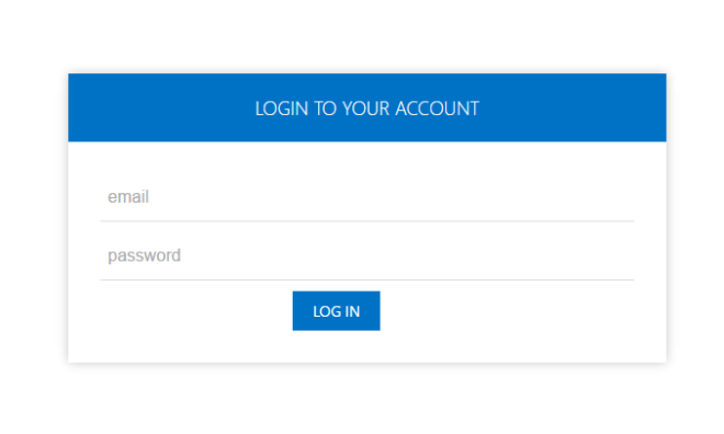 Create a new account, login into your account and start exploring Healthmail.