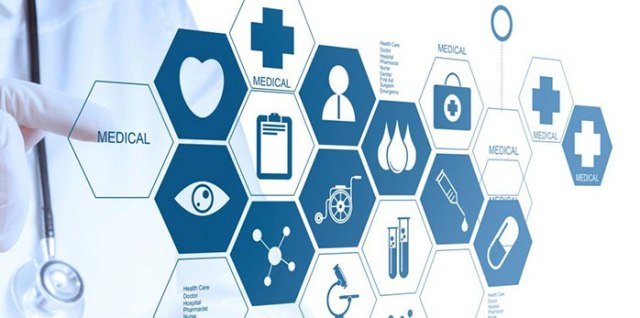 ICON An integrated Health IT Suite as a Service: The right information brought to the healthcare provider on a smart and simple way.