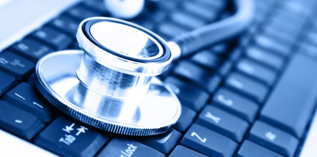 Health IT is the area of IT involving the design, development, creation, use and maintenance of information systems for the healthcare industry