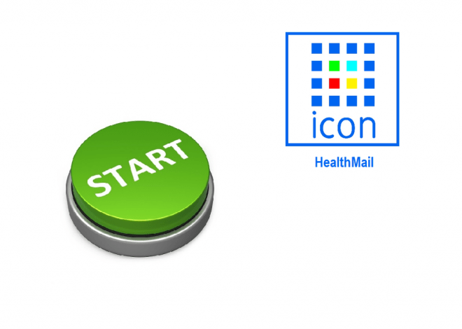 Create a new account, confirm your email address, login into your account and start exploring Healthmail.