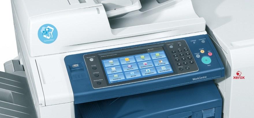 Grafimedia Xerox ConnectKey