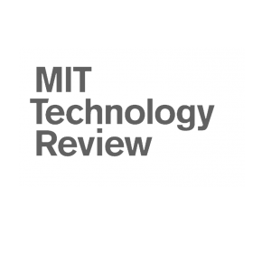 Brainance MRI featured on MIT TECHNOLOGY REVIEW