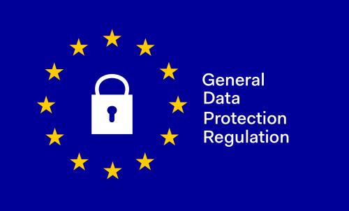 GDPR General Data Protection Regulation Grafimedia