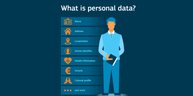 What is Personal Data Protection