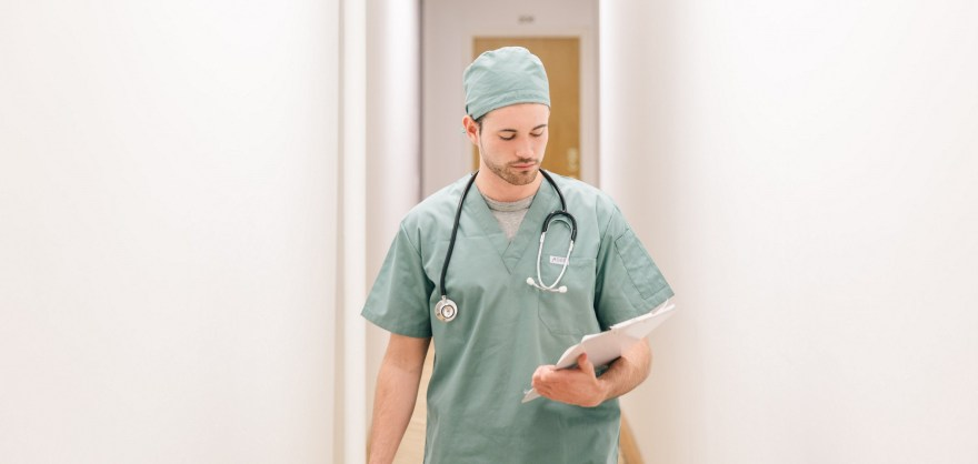 GDPR and Medical Doctors