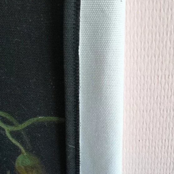 Wandkleed stilleven