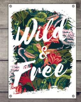 Wild Free