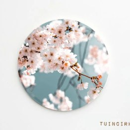 Tuincirkel blossom