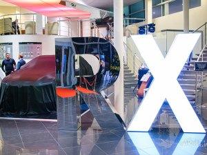 Презентация Lexus RX