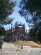 Foto catedral, abril 2013
