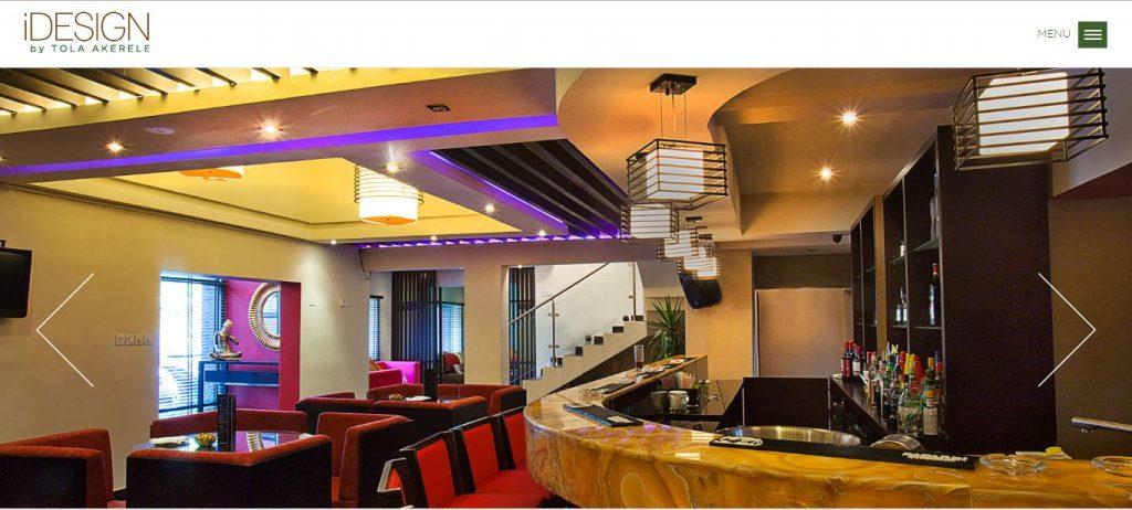 Top 10 Interior Design Firms in Nigeria in 2018 DANIEL BAORA