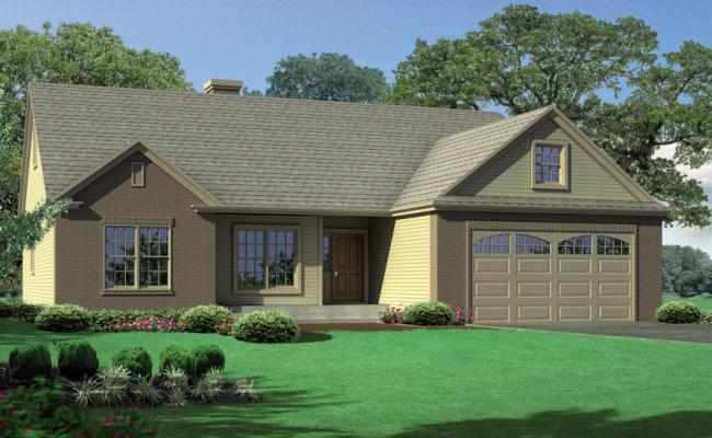 27 Amazing New Home Models Kelsey Bass Ranch