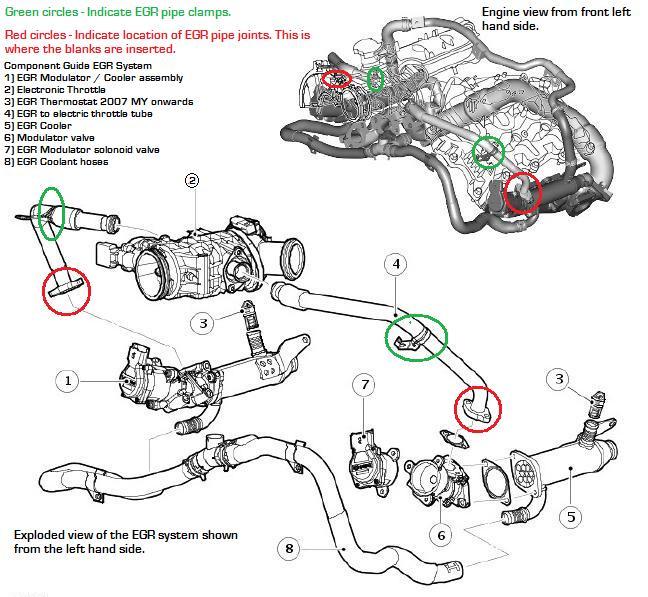 Wiring Diagram 2004 Land Rover Hse, Wiring, Get Free Image