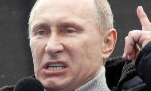 Evil Putin