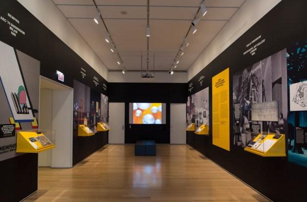 Art Institute of Chicago Exhibition
