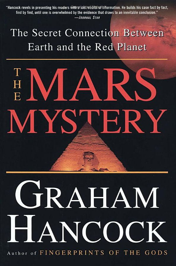 Image result for the mars mystery