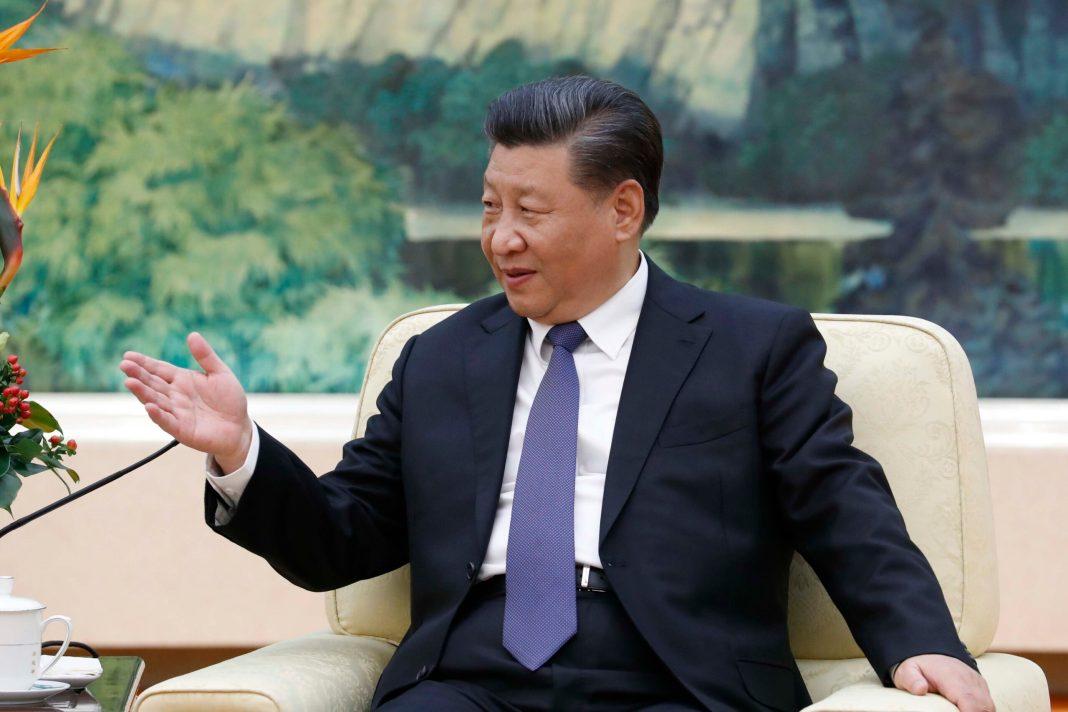 Xi Jinping Speech To The 19th Party Congress