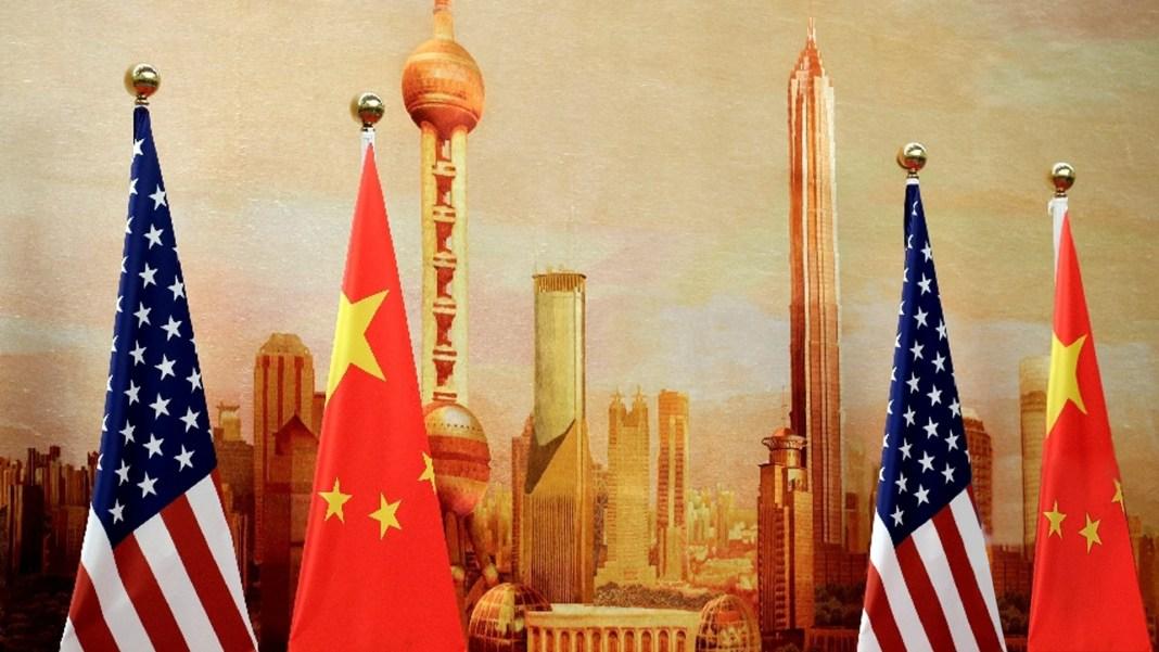US & China