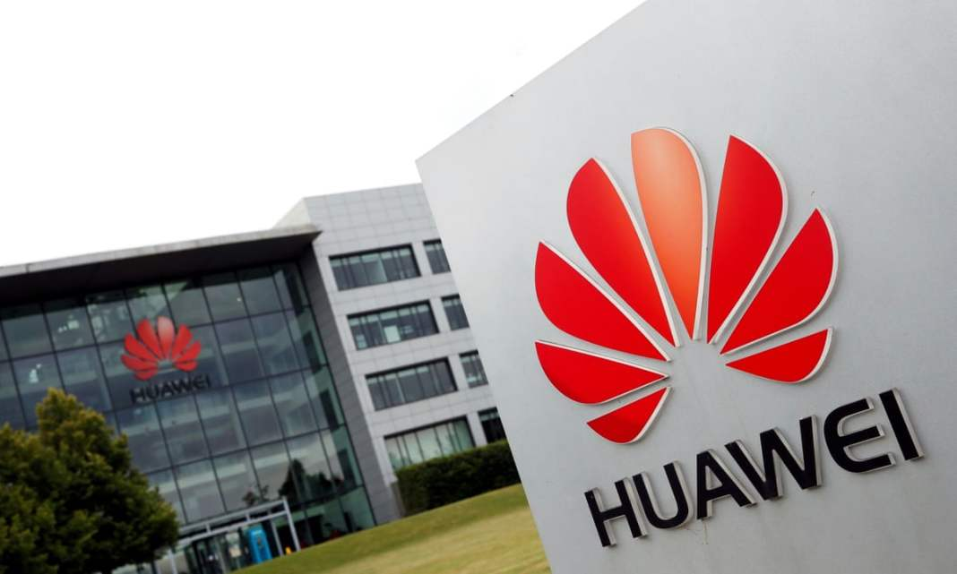 Huawei v HSBC in UK Courts