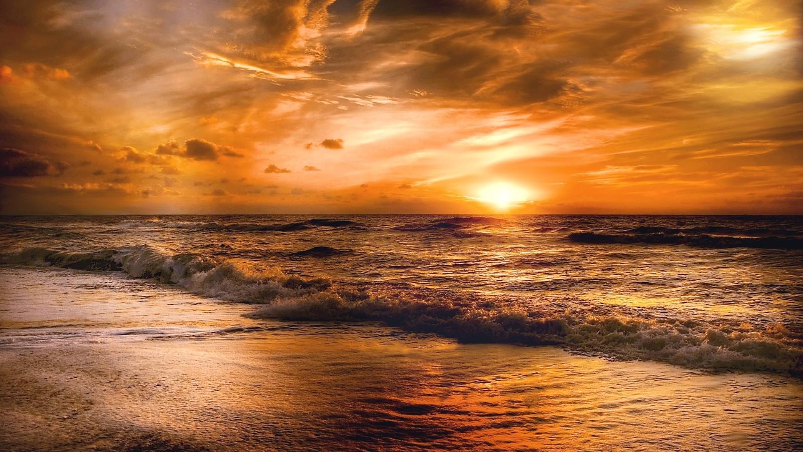 sunset short story header image