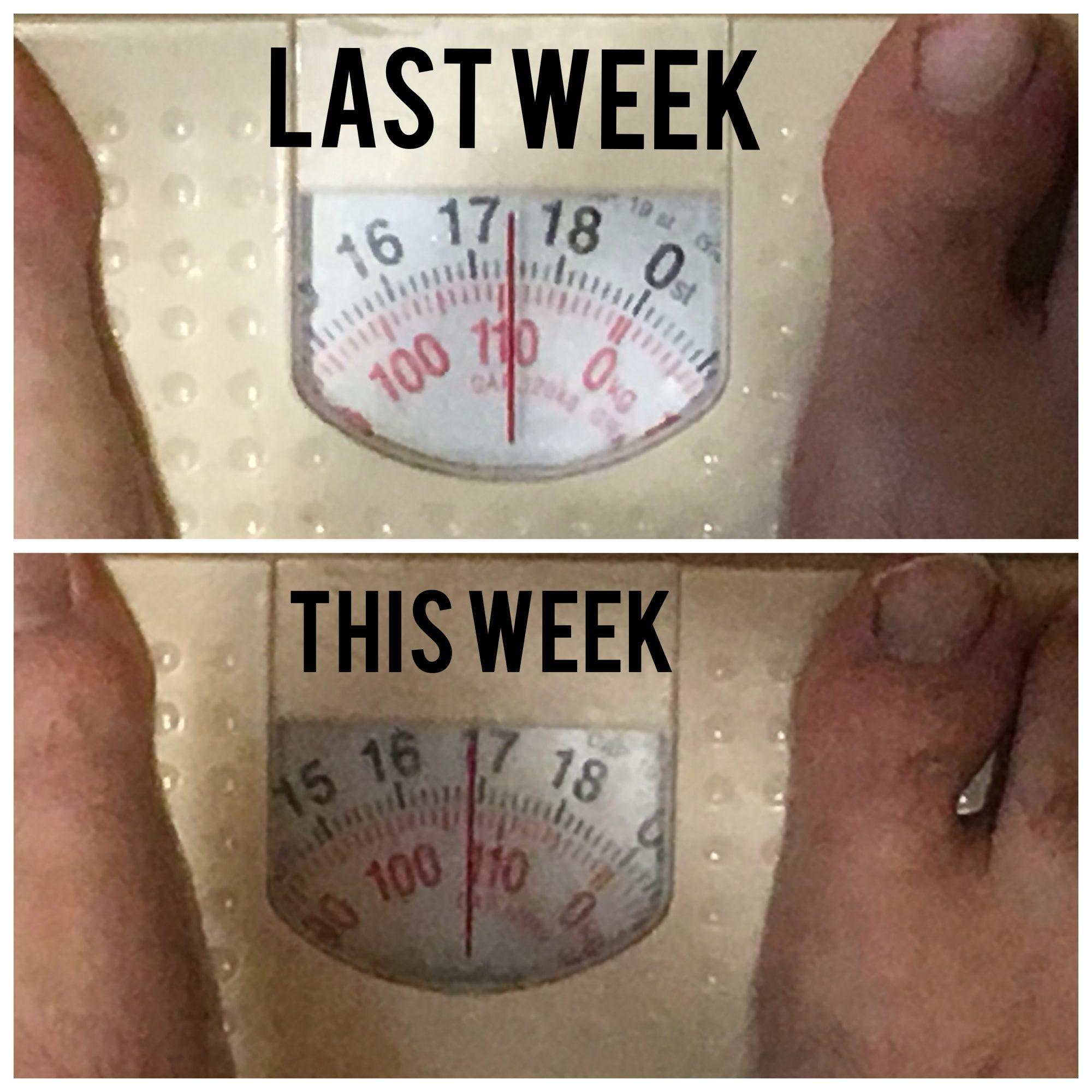 Day 5 Low Sugar Diet Update