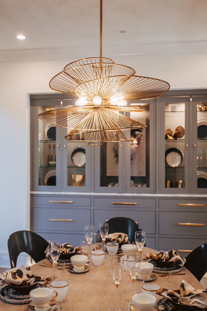 the latest on home lighting trends for 2020