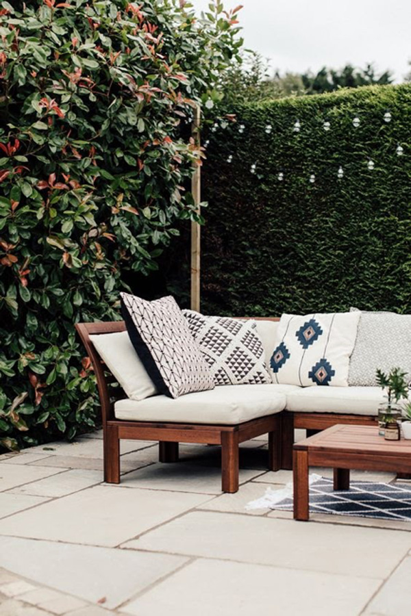 refresh your patio graham s living