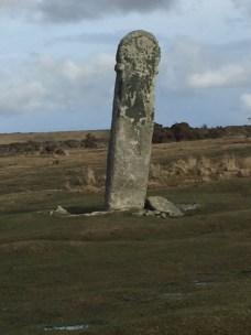 Bodmin moor_longstone cross