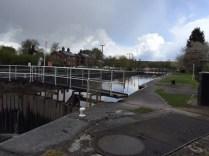 Dutton Lock