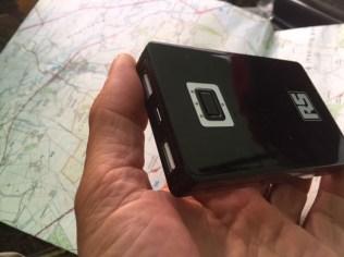 battery pack sans flap
