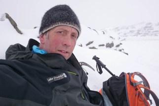 25 Feb summit selfie