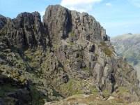 Pillar Rock's East Face