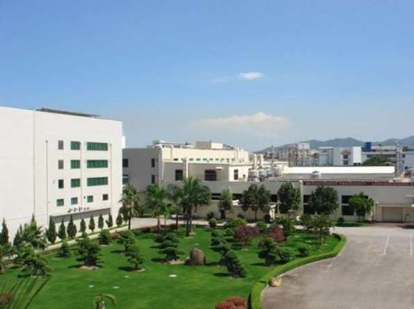 Shenzhen_Great_Favonian_Electronic_Factory
