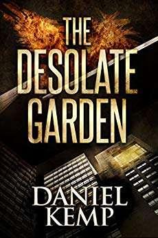desolate garden