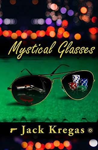 jack kregas Mystical Glasses