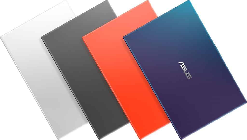 Pilihan Warna Vivobook