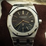 "1972 Audemars Piguet Royal Oak ""A Series"""