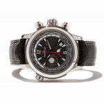 First In-House Chronograph: Jaeger-LeCoultre Master Compressor Extreme World Chronograph