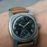 Eterna Majetek and Longines Tartarugone: Czech Aviator Watches